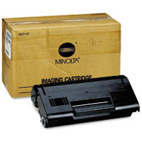 Minolta 0937-401 Black Laser Toner Imaging Cartridge