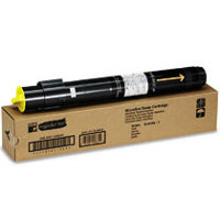 Konica Minolta 1710322-003 Yellow Laser Toner Cartridge