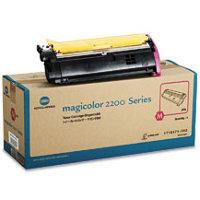 Konica Minolta 1710471-003 Magenta Laser Toner Cartridge
