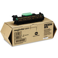 Konica Minolta 1710475-001 Laser Toner Fuser Oil Roller