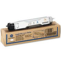 Konica Minolta 1710490-001 Black Laser Toner Cartridge