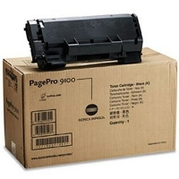 Konica Minolta 1710497-001 Black Laser Toner Cartridge