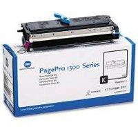 Konica Minolta 1710566-001 Laser Toner Cartridge