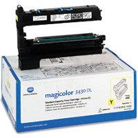 Konica Minolta 1710580-002 Laser Toner Cartridge