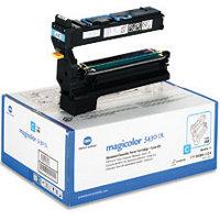 Konica Minolta 1710580-004 Laser Toner Cartridge