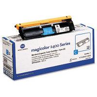 Konica Minolta 1710587-003 Laser Toner Cartridge