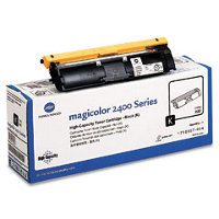 Konica Minolta 1710587-004 Laser Toner Cartridge