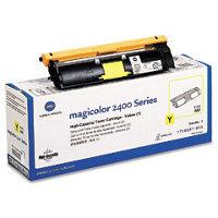Konica Minolta 1710587-005 Laser Toner Cartridge