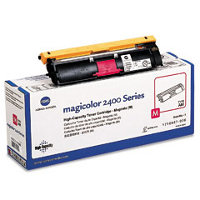 Konica Minolta 1710587-006 Laser Toner Cartridge