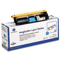 Konica Minolta 1710587-007 Laser Toner Cartridge