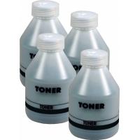 Konica Minolta 8916-102 Compatible Laser Toner Bottles (4/Pack)