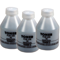 Konica Minolta 8931-810 Compatible Laser Toner Bottles (3/Pack)