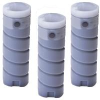 Konica Minolta 8932-302 Compatible Laser Toner Bottles (3/Pack)