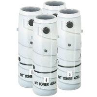 Konica Minolta 8932-602 Compatible Laser Toner Bottles (4/Pack)