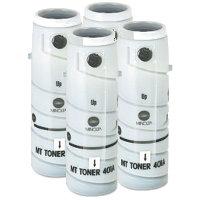 Konica Minolta 8932-602 Black Laser Toner Bottles