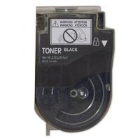 Konica Minolta 8937-905 Black Laser Toner Bottle