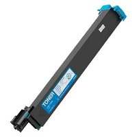 Compatible Konica Minolta 8938-508 (TN-210) Cyan Laser Toner Cartridge