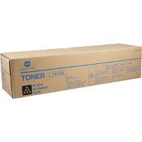 Konica Minolta 8938-701 (Konica Minolta TN-312K) Laser Toner Cartridge