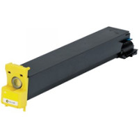Compatible Konica Minolta TN-312Y (8938-702) Yellow Laser Toner Cartridge