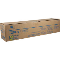 Konica Minolta 8938-702 (Konica Minolta TN-312Y) Laser Toner Cartridge