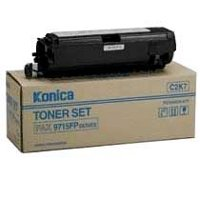 Konica Minolta 930979 Black Laser Toner Cartridge