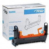 Konica Minolta 950-176 (950176) Cyan Printer Drum