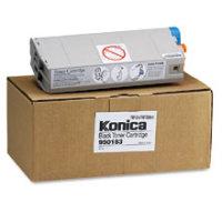 Konica Minolta 950-183 (950183) Black Laser Toner Cartridge