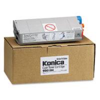 Konica Minolta 950-184 (950184) Cyan Laser Toner Cartridge