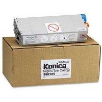 Konica Minolta 950-185 (950185) Magenta Laser Toner Cartridge