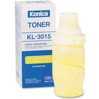 Konica Minolta 950029 Yellow Laser Toner Cartridge