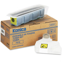 Konica Minolta 950712 Black Laser Toner Cartridge