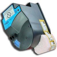 Konica Minolta 960849 Cyan Laser Toner Cartridge