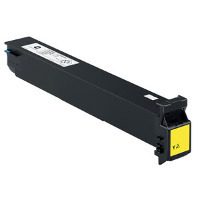 Compatible Konica Minolta TN314Y (A0D7231) Yellow Laser Toner Cartridge
