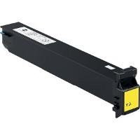 Konica Minolta A0D7232 (Konica Minolta TN213Y) Laser Toner Cartridge