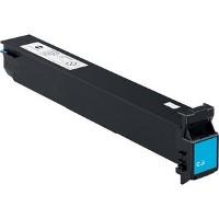 Konica Minolta A0D7432 (Konica Minolta TN213C) Laser Toner Cartridge