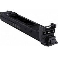 Compatible Konica Minolta A0DK132 Black Laser Toner Cartridge