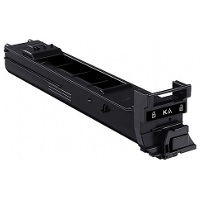 Compatible Konica Minolta A0DK133 (TN-318K) Black Laser Toner Cartridge