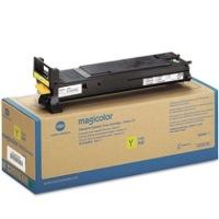 Konica Minolta A0DK232 Laser Toner Cartridge