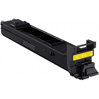 Compatible Konica Minolta A0DK233 (TN-318Y) Yellow Laser Toner Cartridge