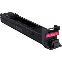Compatible Konica Minolta A0DK333 (TN-318M) Magenta Laser Toner Cartridge