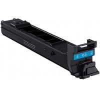 Compatible Konica Minolta A0DK433 (TN-318C) Cyan Laser Toner Cartridge