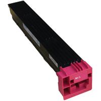 Compatible Konica Minolta A0TM330 (TN-613M) Magenta Laser Toner Cartridge