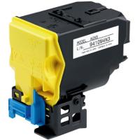 Konica Minolta A0X5232 (Konica Minolta TNP22Y) Compatible Laser Toner Cartridge