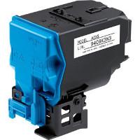 Compatible Konica Minolta A0X5430 (A0X5450) Cyan Laser Toner Cartridge