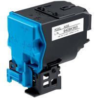 Compatible Konica Minolta TNP22C (A0X5432) Cyan Laser Toner Cartridge