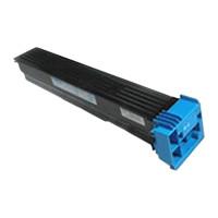 Konica Minolta A3VU430 (Konica Minolta TN-711C) Laser Toner Cartridge