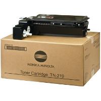 Konica Minolta TN-219 (Konica Minolta DD1A002G3X) Laser Toner Cartridge