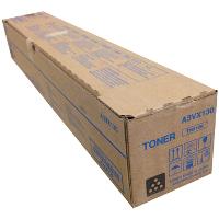 Konica Minolta TN-619K (Konica Minolta A3VX130) Laser Toner Cartridge