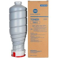 Konica Minolta TN011 (Konica Minolta A0TH030) Laser Toner Cartridge