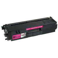 Service Shield Brother TN310M Magenta Replacement Laser Toner Cartridge by Clover Technologies